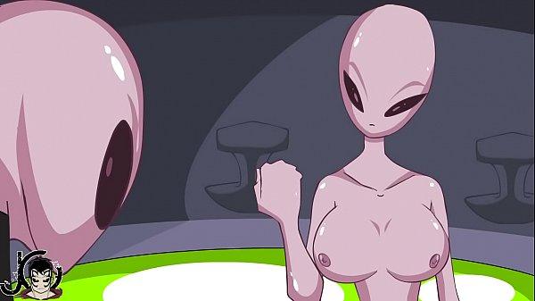 las jocosas alien porno.